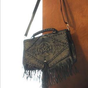 Handbags - Blackcraft Cult Messenger Bag